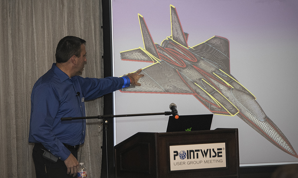 Recent Developments in Pointwise Applied Research