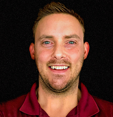 Josh Dawson, Pointwise, Inc.