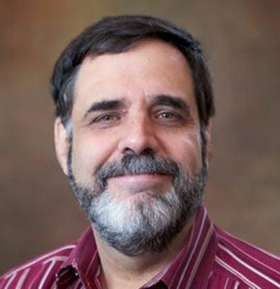 John Dannenhoffer, Ph.D.