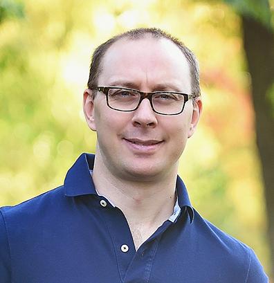 Dr. Chris Sideroff