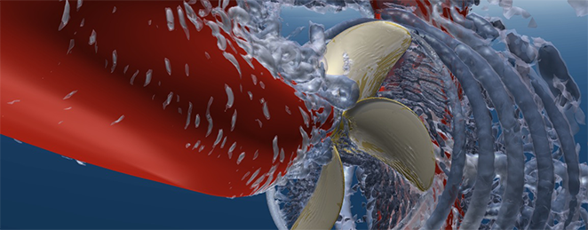 Pointwise for Marine CFD Simulation Workshop