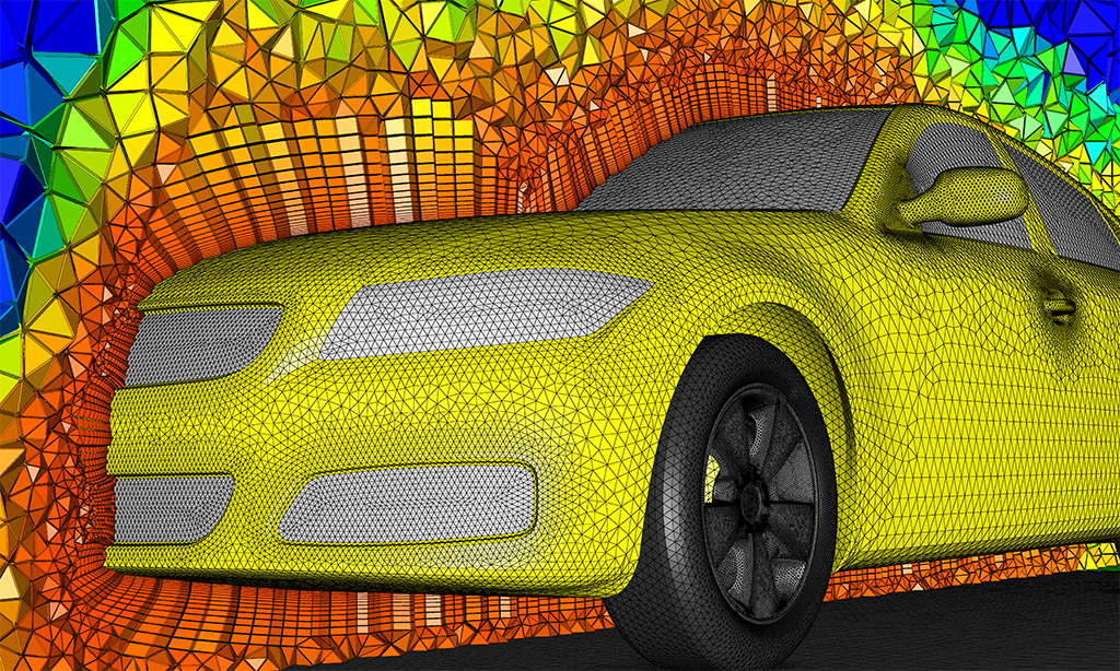 Automotive Design Optimization