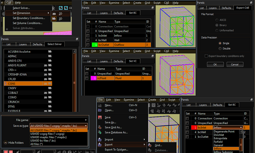 Writing Plugins for Pointwise