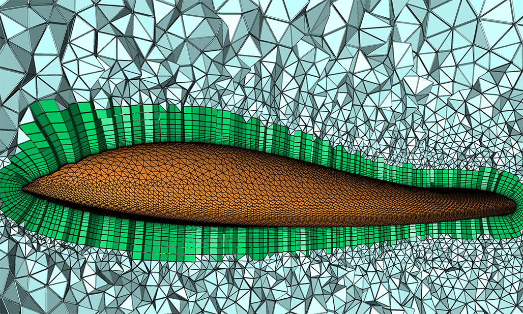 Surfboard Optimization with CRUNCH CFD