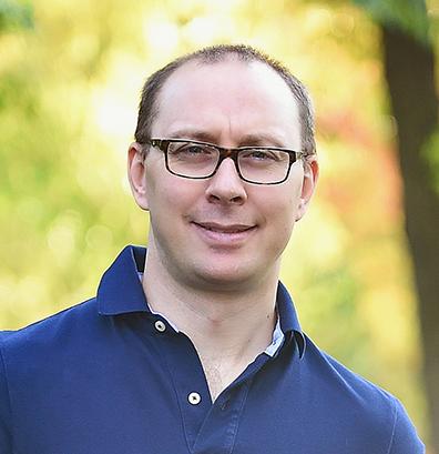 Dr. Chris Sideroff, Applied CCM Canada
