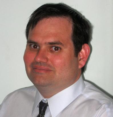 Darrin Stephens, Applied CCM