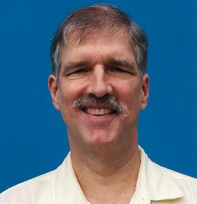 Ralph Noack, Celeritas Simulation Technology, LLC