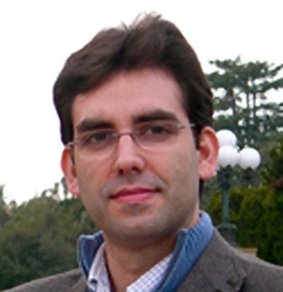Francisco Palacios, Stanford University