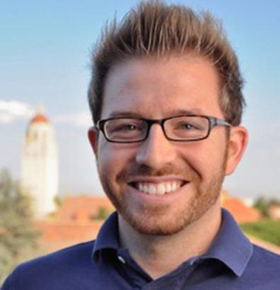 Dr. Thomas D. Economon, Stanford Univeristy
