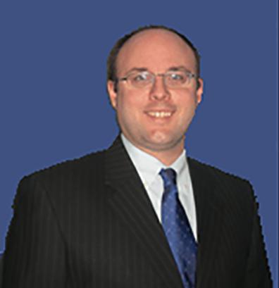 Kevin Colburn, CEI