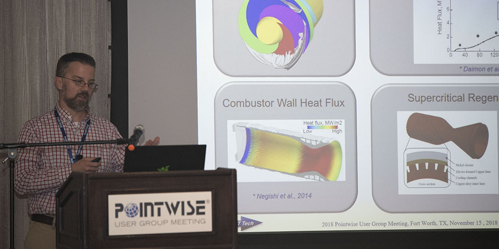 See how Pointwise greatly simplified and sped-up the meshing process