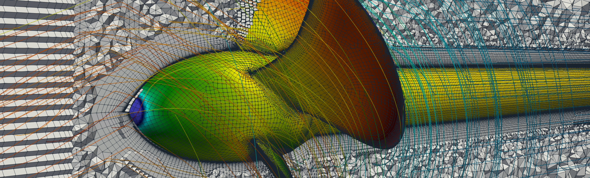 Steady-state Simulation of PPTC Using Pointwise and TCAE
