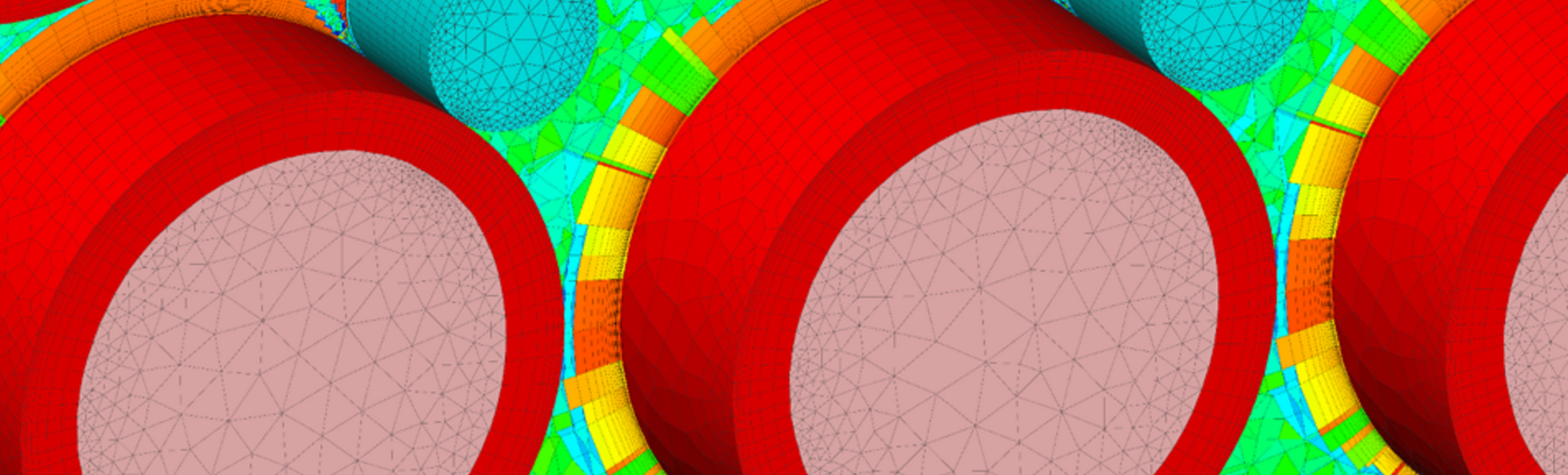 Pointwise Enables Accurate CFD for Nuclear Reactor Rod Bundles