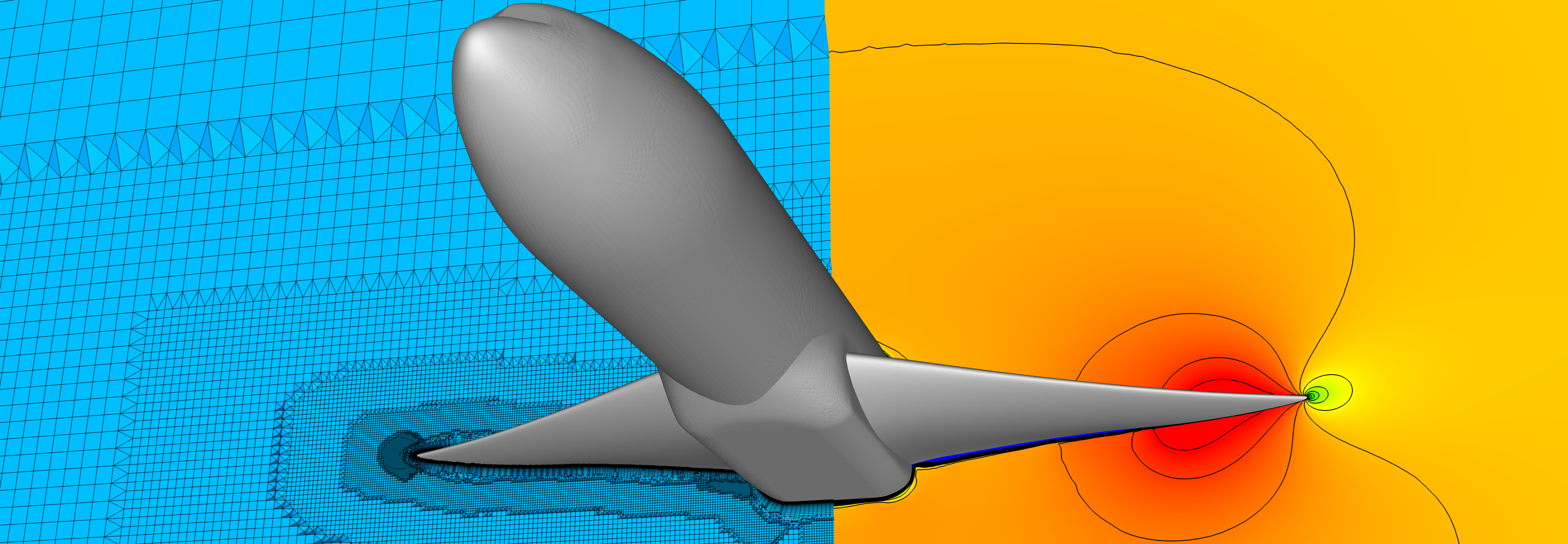 New Features in Pointwise V18.3